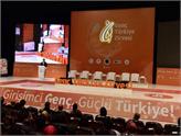 Genç Türkiye 2015 Zirvesi İstanbul'da Gerçekleştirildi!