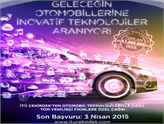 Otomotivde Marka Olmanın Sırrı Yeni Nesil Araçlar İçin Teknoloji Üretmek!