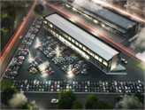 Avrupa'nın En Büyük Otomotiv AVM Girişimi: Otonomi!