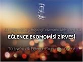 Eğlence Ekonomisi Zirvesi 11-12 Mayıs'ta İstanbul'da!