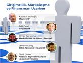 Ankara'da Girişimcilik, Markalaşma ve Finansman Konuşuldu!
