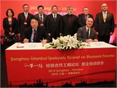 Çin'in En Büyük Yatırımcıları İstanbul'da Türk Firmaları ile Tanıştı!