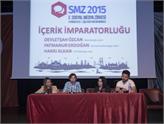 3. Sosyal Medya Zirvesi İstanbul'da Gerçekleşti!