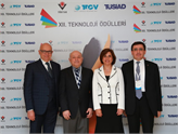 Teknoloji Seferberliği İçin XII. Teknoloji Ödülleri Başvurularınızı Bekliyor!