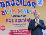 Dünyanın En Büyük Bilim Merkezlerinden Biri İstanbul'a Kurulacak!