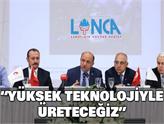 Türkiye'nin Sanayi Web Portalı LONCA Hizmete Açıldı!
