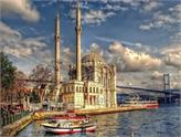 Müslümanlar Seyahat İçin 2015'te de Türkiye'yi Tercih Ediyor!