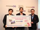 6. Betonik Fikirler Proje Tasarım Yarışması'nın Ödülleri Verildi!