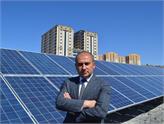 Türkiye'de Bir İlk: Kendi Elektriğini Kendi Üreten Otel!
