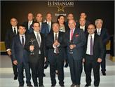 Ekonomist Dergisi Yılın İş İnsanları Ödülleri Sahiplerini Buldu!