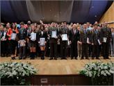 Uluslararası Ar-Ge Projeleri Yarışması Ödülleri Sahiplerini Buldu!
