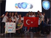 Türk Gençler Intel ISEF Yarışmasından Dört Ödülle Döndü!