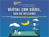 Girişimci Akıl İle Gerçek Hayat CornettoUniChallenge Kampı'nda Buluşuyor!