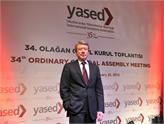 YASED: Artık İşbirliği İçinde Ekonomik Önceliklerimize Odaklanmalıyız!