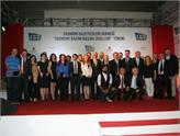 12. Ekonomi Basını Başarı Ödülleri Sahiplerini Buldu!