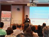IFC Girişimcilerle Girişimciliği Destekleyen Şirketleri Buluşturdu