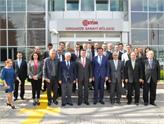 OSTİM'den 'Mühendislik Kümelenmesi' İçin Yeni Hamle!
