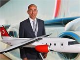 Türkiye'nin İlk Bölgesel Jet Uçağını Üretecek TRJet Kuruldu!