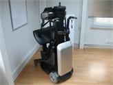Türkiye'nin İlk Yürüyen Robotu KOSGEB Desteği İle Geliştirildi!