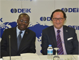 DEİK: Afrika İle Eşit Ortaklığa Dayalı Yeni Bir Model Hedefliyoruz!