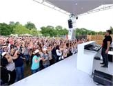 Türkiye'nin İlk Girişim Sermaye Şirketi iLab 15. Yılını Kutladı!