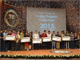 YTÜ IEEE Yıldızlı Projeler Yarışması Finalistleri Belli Oldu!