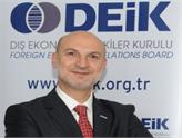 DEİK: Güçlü Bir Türkiye İçin Asya-Pasifik Bölgesinde Güçlenmeliyiz!