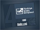 KOSGEB 4. KOBİ ve Girişimcilik Ödülleri'ne Son Başvuru 16 Ağustos'ta!