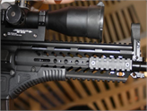 Milli Piyade Tüfeği MPT-76'nın Seri Üretimi Başlıyor!