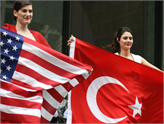 Huzurlarınızda Yeni Açıklanan Amerika'nın En Etkili 30 Türk Kadını!
