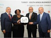 Afrikalı Girişimciler Türkiye İle Ticaret Yapmaya Hazır!