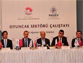 Plastik Sektörü Made in Türkiye Etiketli Oyuncak İçin Düğmeye Bastı!