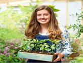 Tarımla Büyüyen Bir Anadolu İçin Kadın Çiftçiler İşveren Oluyor!