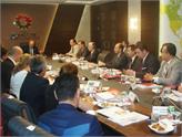 12. Türk Tasarım Danışma Konseyi'nin Gündemi Oyuncak Tasarımı Oldu