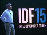 Intel, IDF 2015'de Teknoloji Dünyasının Gündemini Belirledi!