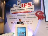 İstanbul Finans Zirvesi'ne Geri Sayım Başladı!