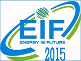 Enerji Piyasalarının Nabzı Kasım'da EIF 2015'te Tutuluyor!