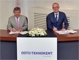 ODTÜ Teknokent ve Koç Üniversitesi'nden Girişimcilik İçin İşbirliği!