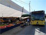 İETT'den İstanbulluları Organik Gıdayla Buluşturacak Girişim!