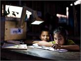 PERU'da Bitkilerle Çalışan Işık Kaynağı Tasarlandı!