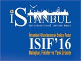 ISIF'16 İstanbul Uluslararası Buluş Fuarı 3 Mart'ta Kapılarını Açıyor!