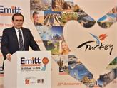 Dünyanın En Büyük Turizm Fuarlarından EMITT 20. Kez Kapılarını Açtı!