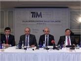 Türkiye İhracatçılar Meclisi 2016 Hedeflerini Kamuoyu ile Paylaştı!