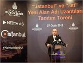 .ist ve .istanbul Uzantılı Alan Adları Hizmete Sunulmaya Başlandı!