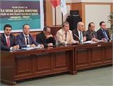 Endonezya ve Türk KOBİ'leri KOSGEB Aracılığı İle İş Birliği Yapacak