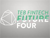 TEB, Fintech Future Four ile Yüksek Girişimci Fikirleri Bekliyor!