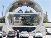 """Avrasya Tüneli """"2016 Yılının En İyi Tünel Projesi"""" Seçildi!"""