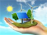 2015'te Dünyada Yenilenebilir Enerjiye 286 Milyar Dolar Yatırıldı