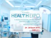 Sağlık Sektörü İstanbul Health Expoda Bir Araya Geliyor!