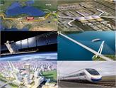 Türkiye'nin Mega Projeleri 130 Ülkenin Milli Gelirini Geride Bıraktı!